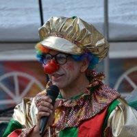 Мой любимый клоун :: Пердимонокль