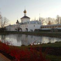 Толгский монастырь :: Оксана Коробова