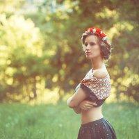Лето :: Надя Белан