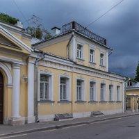 Музей В.А.Тропинина и московских художников его времени :: LOrzhekovskaya _