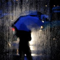 В ритме дождя :: Олег Куцкий