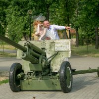 Инна и Саша :: Андрей Николаев