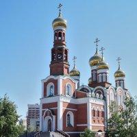 Христо-Рождественский собор 2 :: Алексей Масалов
