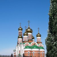 Христо-Рождественский собор 1 :: Алексей Масалов
