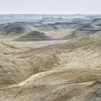 Пустыня :: sergslau sishuk