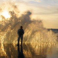 море волнуется... :: Андрей