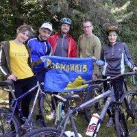 После велопробега на 100 км :: Тарас Грушивский