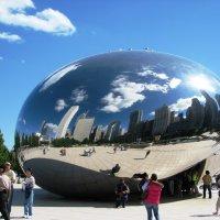 Чикаго :: Александр Пантикофф