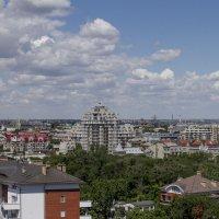 С Высоты :: Николай Сухоруков