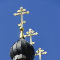 кресты православия :: ник. петрович земцов