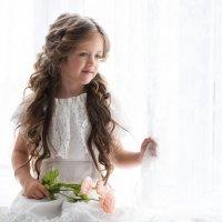 Дети в студии :: Elena Davydova