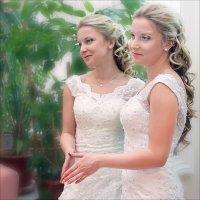 Две невесты :: Александр Назаров