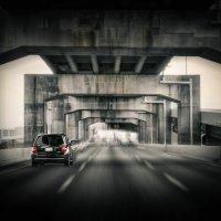 drive :: Slava Hamamoto