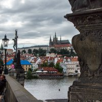 Прага :: Вадим Мирзиянов
