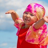 Танец Бхаратанатьям от Ашвани Нигам...))) ну или типа того :: Владимир Хиль