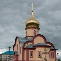 Свято-Петропавловский женский монастырь :: Юлия Сивкова