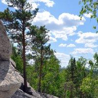 Красота Южного Урала :: Юлия Золотухина