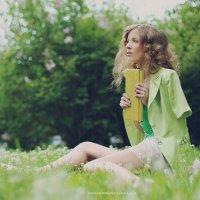 лето :: Светлана Новикова