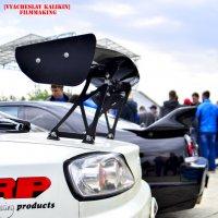 Nissan Silvia S14 :: Вячеслав Каликин
