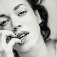 Girl :: Сергей Березяк
