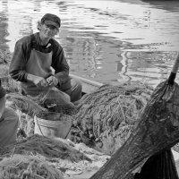 итальянский рыбак :: Игорь 74