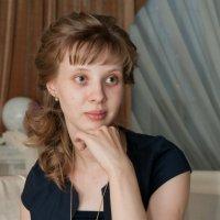 Жена_ :: Vladimir Beloglazov