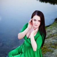 Love Story Маша и Андрей :: Екатерина Чипчеева
