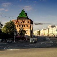 Нижний Новгород :: Андрей