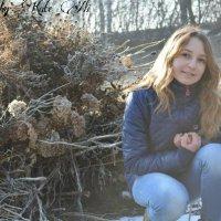 Зимушка, зима... :: Екатерина Иванова