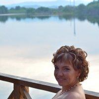 в сумерках :: Юлия Другова