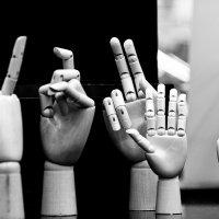...чистые руки :: Valera Kozlov