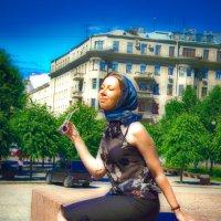 Лето радует как никогда :: Tatiana Willemstein