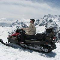 Покорительница горных вершин :: Vladimir 070549