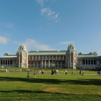 Большой дворец :: Александр Качалин