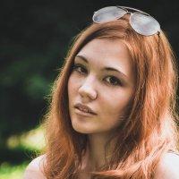 Катя 3 :: Карина Осокина
