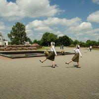 Брестская крепость :: Сергей Хомич