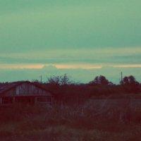 Старый домик :: Анастасия Ляхина