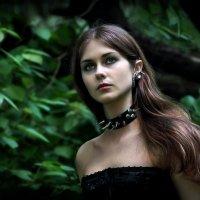 Gothic look ... :: Андрей Войцехов