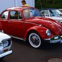 VW Typ 1 Käfer (жук) :: Andrej Winner