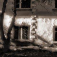 Стена монокль :: Nn semonov_nn