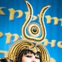 Царица Востока :: Зоя Высоткова