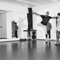 Checkpoint dance studio / школа танца СПб / :: Владимир Питерский