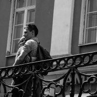 Снова Питер и любовь) :: Aleksandr Ponomarenko