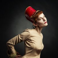 Olga... ( Old time...) :: Михаил Смирнов