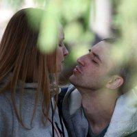 Love Story :: Детский и семейный фотограф Владимир Кот