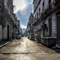 ***Street :: mikhail grunenkov