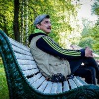 Валерий и не много лирики... :: Андрей Якимюк