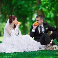 свадьба :: Виктория Беседина
