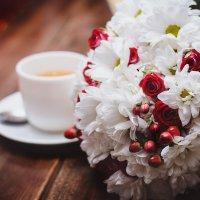 травяной чай.... :: Андрей Садовой