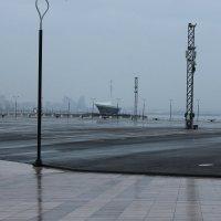 набережная Каспийского моря :: Elena Sweet